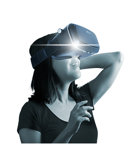 Trust.com - Virtual Reality