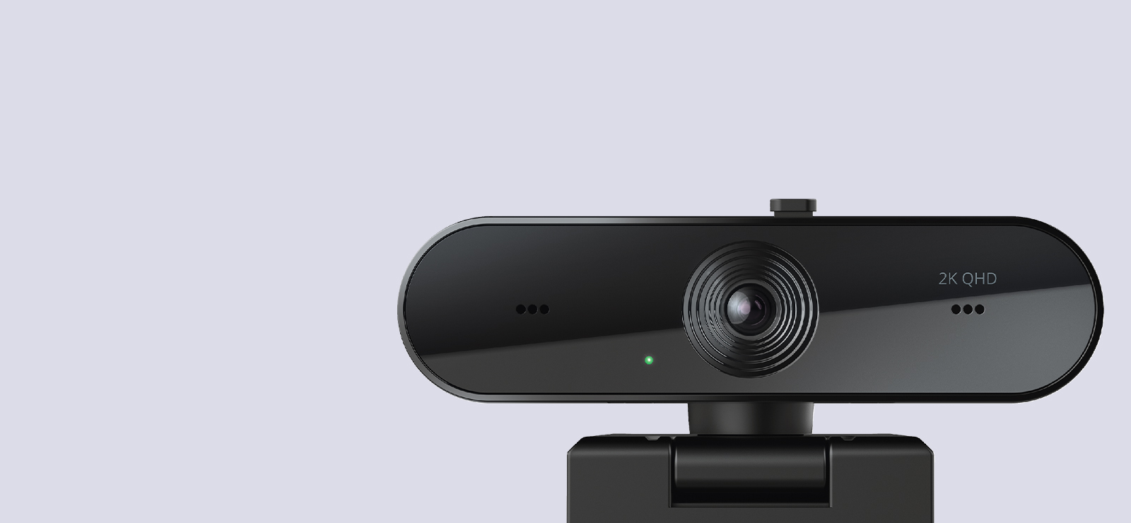 Taxon-QHD-Webcam